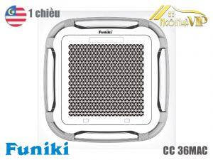 Điều hòa âm trần Funiki CC36MAC