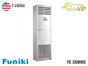Điều hòa tủ đứng Funiki FC36MMC