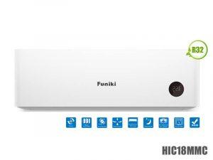Điều hòa Funiki HIC18MMC 1 chiều 18000Btu Inverter