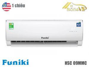 Điều hòa Funiki HSC09MMC 1 chiều 9000BTU