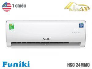 Điều hòa Funiki HSC24MMC 1 chiều 24000BTU