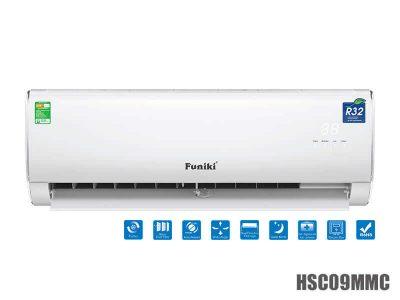 Điều hòa Funiki HSC09MMC lựa chọn hoàn hảo cho ngôi nhà của bạn