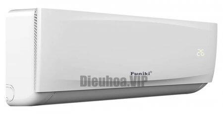 Điều hòa Funiki 2018 model MAC
