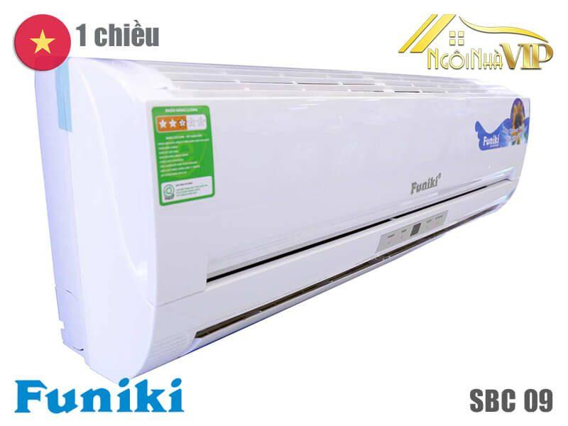 Điều hòa Funiki SBC09