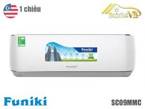 Điều hòa Funiki SC 09MMC