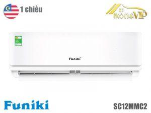 Điều hòa Funiki SC12MMC2