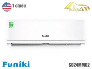 Điều hòa Funiki SC24MMC2