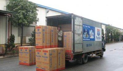 Funiki chuẩn bị thêm phương tiện vận chuyển