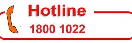Hotline chăm sóc khách hàng Funiki