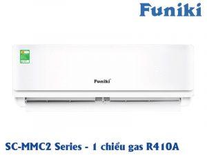 Điều hòa Funiki SC Series